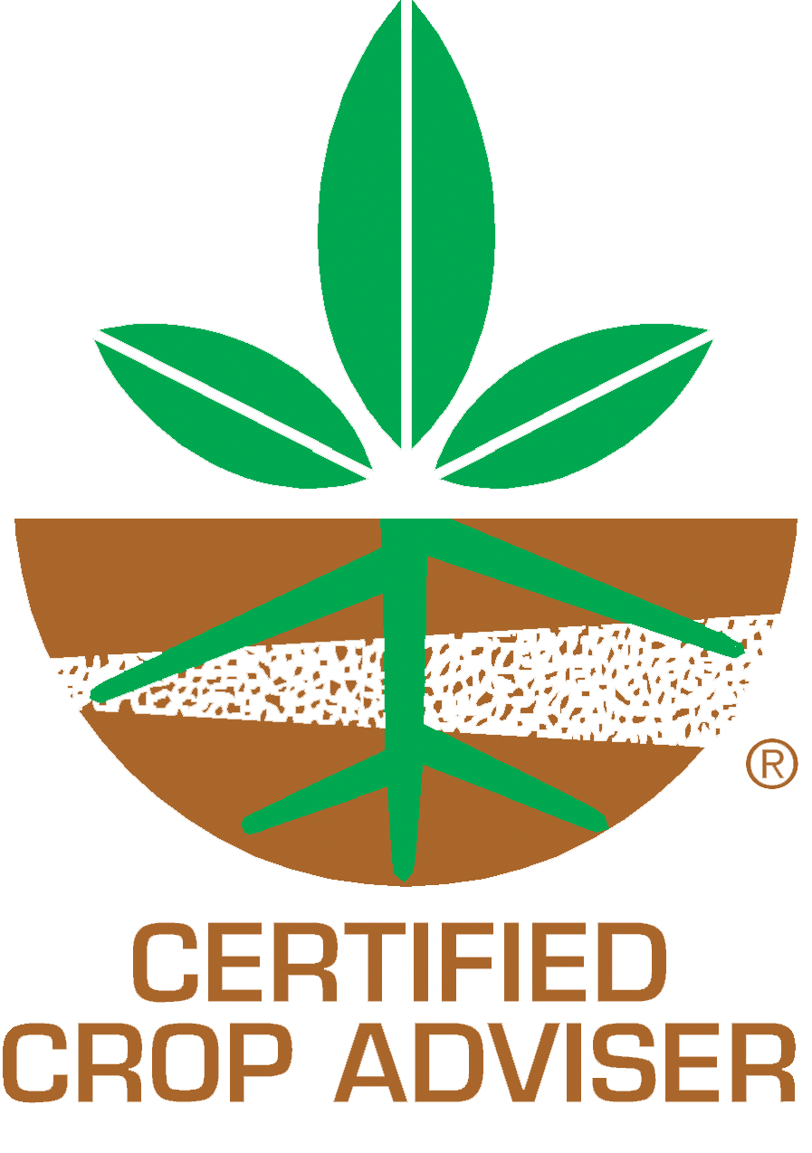 Certified Crop Advisers Logo