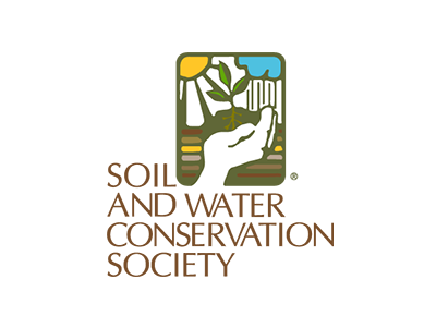 Soil and Water Conservation Society Logo