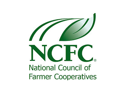 National Council of Farmer Cooperatives Logo