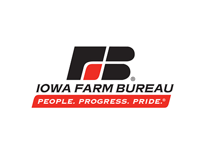 Iowa Farm Bureau Federation Logo
