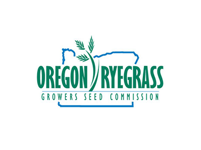 Oregon Ryegrass Growers Seed Commission Logo